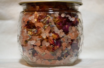 jar of salts